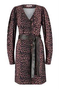 Studio Anneloes Anouk Big Leo Dress 05140