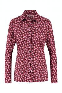 Studio Anneloes Poppy Leaf Shirt 06355