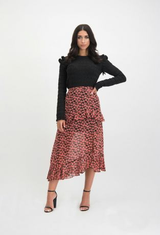 Lofty Manner Skirt Heidi