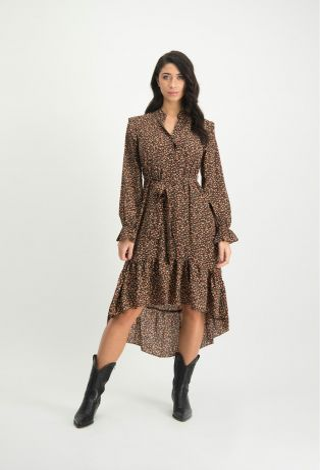 Lofty Manner Dress Kaja