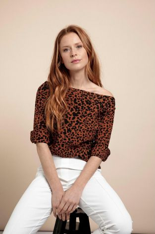 Studio Anneloes Dolly Animal Shirt 05741