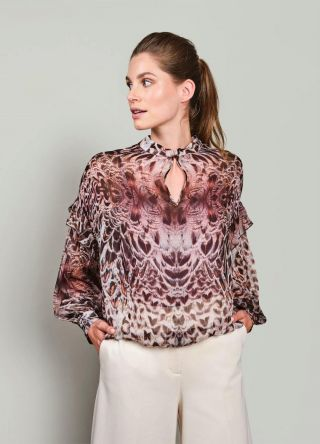 Summum 2s2656-11504 Top Feathers
