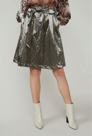 Summum 6s1210-11499 Skirt Coated Fabric