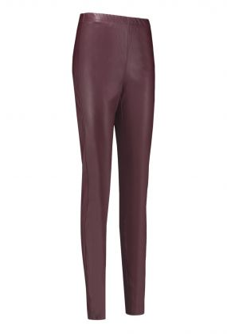 Studio Anneloes Ally leather legging 03648