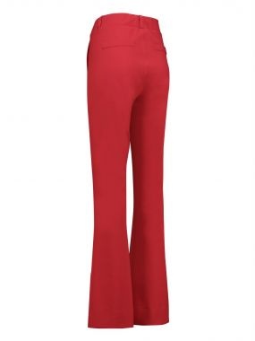 Studio Anneloes Flair bonded trousers 03898