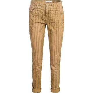 Summum 4s1881-11137 Trousers fine twill printed st
