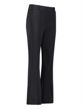 Studio Anneloes Flair bonded shiny trousers 03991