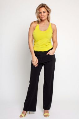 Studio Anneloes Flair LONG bonded trousers 03780