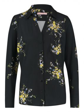 Studio Anneloes Eden small flower blouse 04098