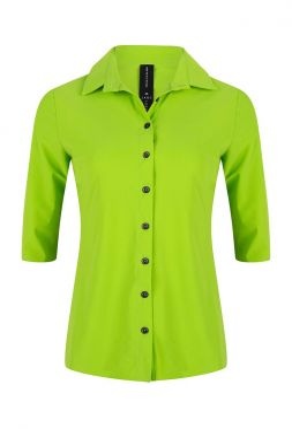 Jane Lushka Debbie Shirt U720SS100