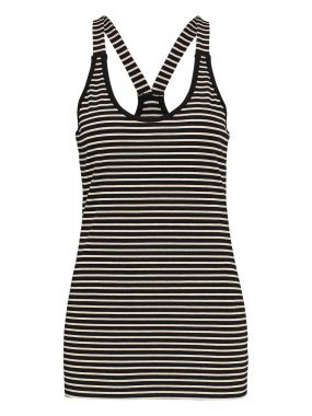 LOES Willow Cross Singlet 20183