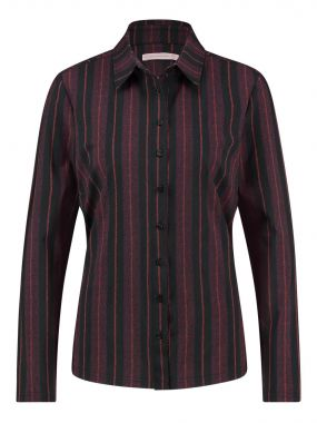 Studio Anneloes Poppy stripe shirt 03887