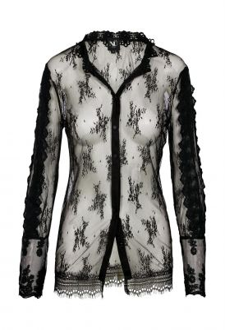 NU Denmark 6367-40 Chris Shirt Lace