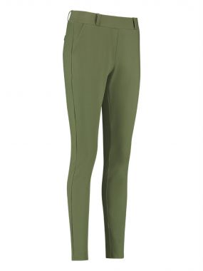 Studio Anneloes Flo Bonded Trousers 04136