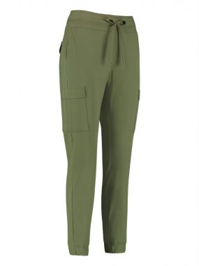 Studio Anneloes Loose Fit Cargo Pants 04111