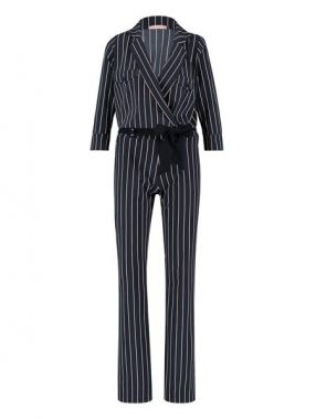 Studio Anneloes Angelou Stripe Jumsuit 04225