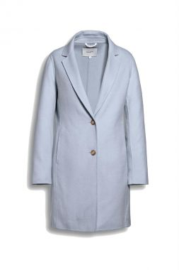 Beaumont BM8330-201 Short Summer Wool Blazercoat
