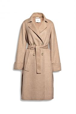 Beaumont BM8780-201 Handmade Wool Coat