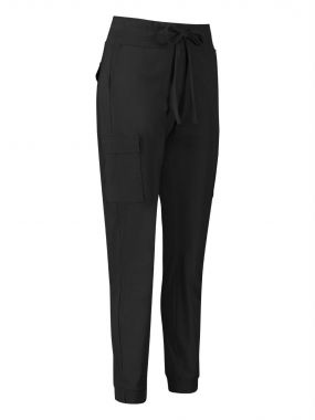 Studio Anneloes Loose Fit Cargo Trousers 04198