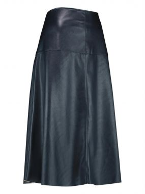 Studio Anneloes Penny Dull Leather Skirt 04265