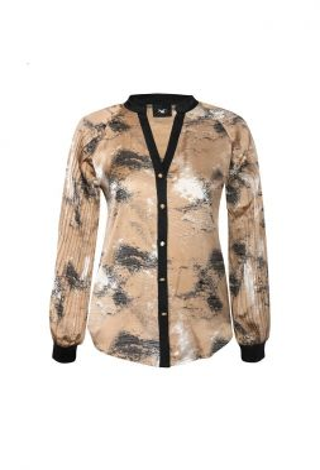 NU Denmark 6323-40 Colby Shirt
