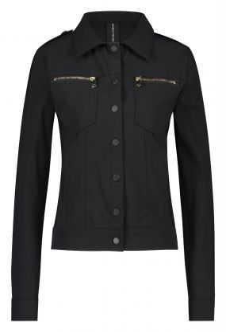 Jane Lushka U120AW950Z Jacket Riva