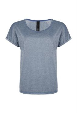 Jane Lushka Hope Short Sleeve Top RP620SS20