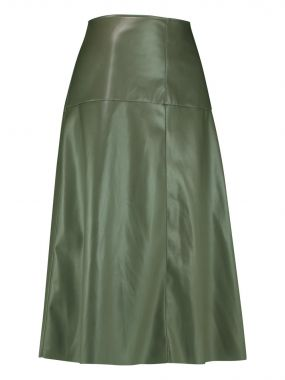Studio Anneloes Penny Leather Skirt 04331