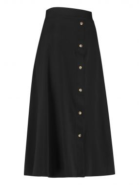 Studio Anneloes Nyah Button Skirt 04350