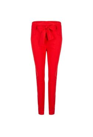 Jane Lushka Vera Bow Pants U220SS1255