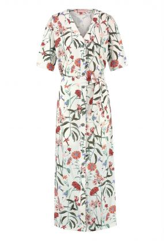Studio Anneloes Cintia Flower Dress 04556
