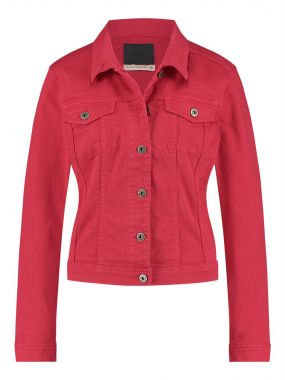 Studio Anneloes Isabel Coloured Jeans Jacket 04201