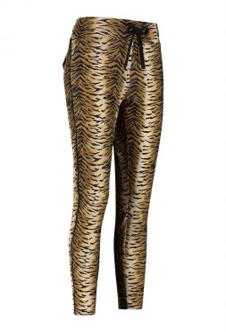 Studio Anneloes Upline Tiger Trousers 04771