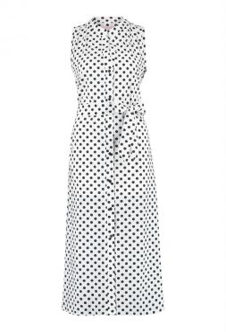 Studio Anneloes Shelby Dot Dress 04690