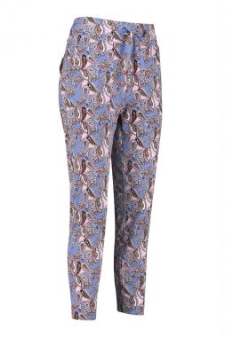 Studio Anneloes Startup Paisley Trousers 04848