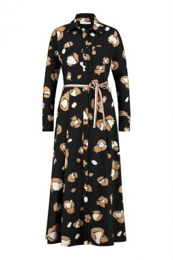 Studio Anneloes Indy Flower Dress 34 Cuff 04925
