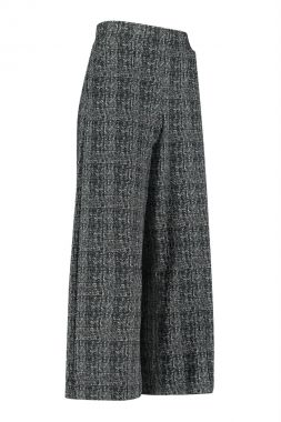 Studio Anneloes Charlotte Check Trousers 05037
