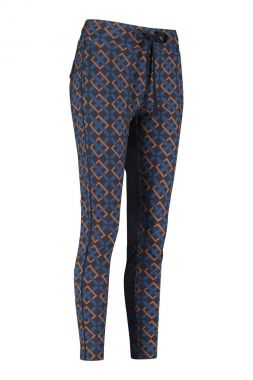 Studio Anneloes Road Belt Trousers 04984
