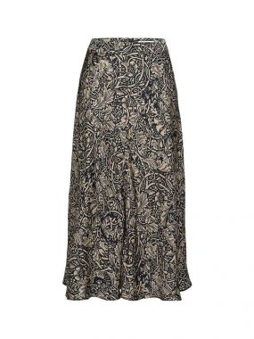Summum 6s1176-11242 Skirt All Over Print