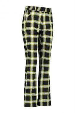 Studio Anneloes Flair Check Trousers 05059