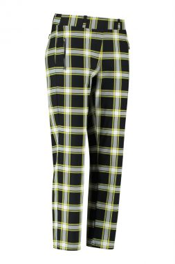 Studio Anneloes Annet Check Trousers 05061