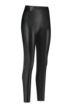Studio Anneloes Ally Dull Leather Legging 05104