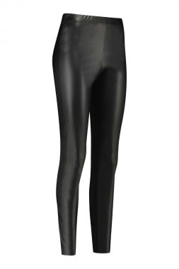 Studio Anneloes Ally Dull Leather Legging 05279