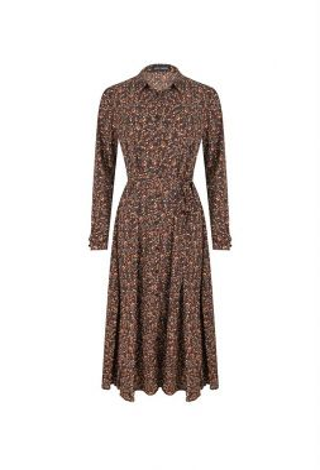 Lofty Manner Dress Gaia MK103