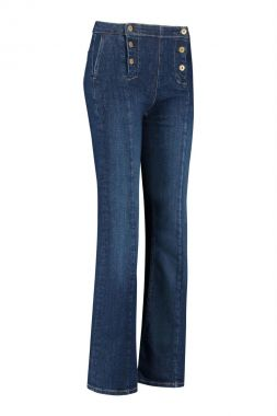 Studio Anneloes Sailor Flare Jeans Trousers 05400