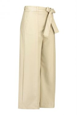 Studio Anneloes Charlotte Croco Leather Trousers 05440