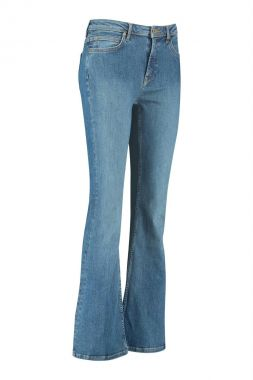 Studio Anneloes Groovy Flare Jeans Trousers 05404