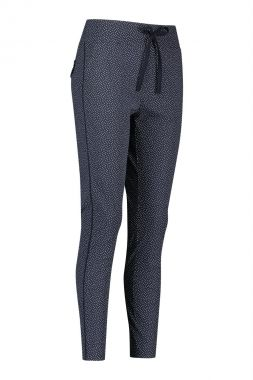 Studio Anneloes Road Small Dot Trousers 05513