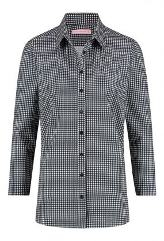 Studio Anneloes Poppy Small Check Shirt 04379