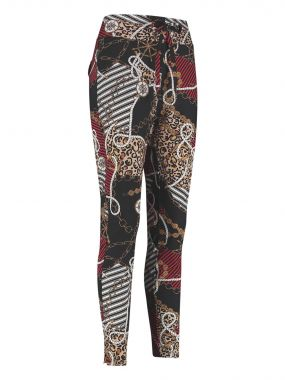 Studio Anneloes Upstairs Boat Trousers 04508